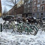 The Biking City: Copenhagen