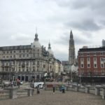 Day trip in Antwerp and Ghent (Belgium)