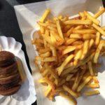Battle of the Belgian Fries in 5 Cities