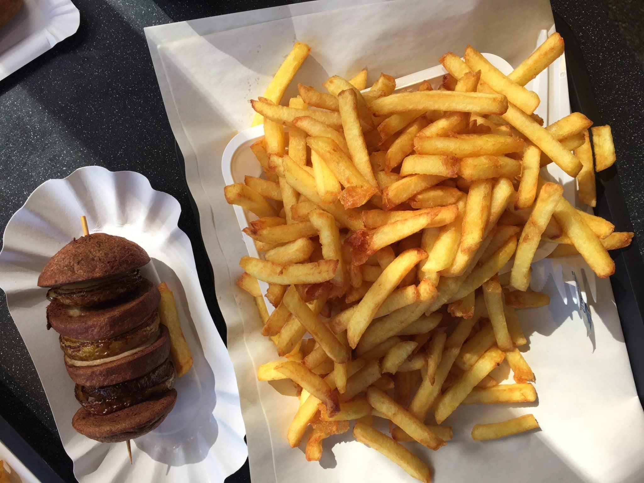Battle of the Belgian Fries in 5 Cities