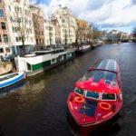 5 Cafes to visit in Jordaan, Amsterdam