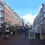 Albert Cuyp Market – Fresh Stroopwaffles and more!