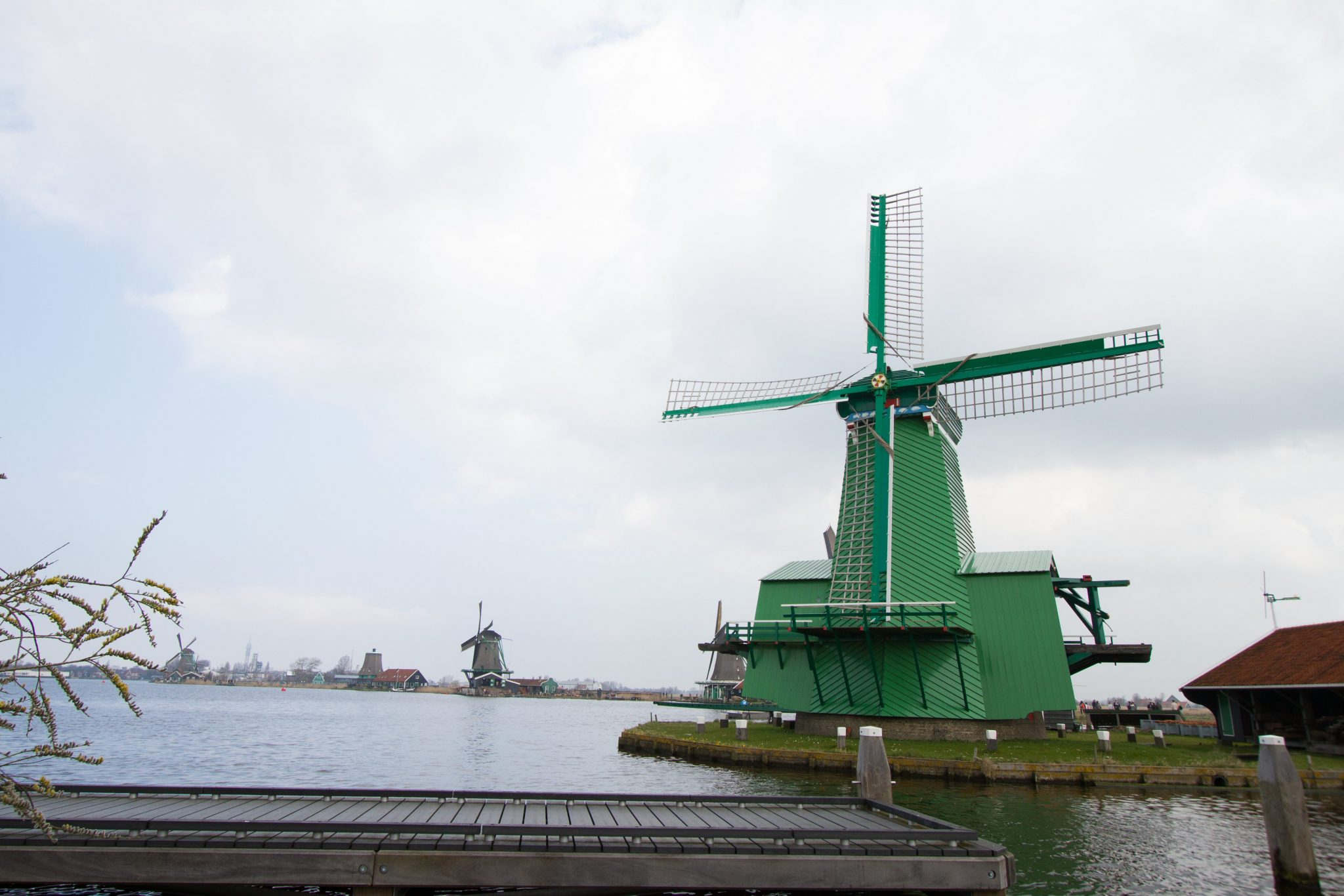 Day Trip to Zaanse Schans
