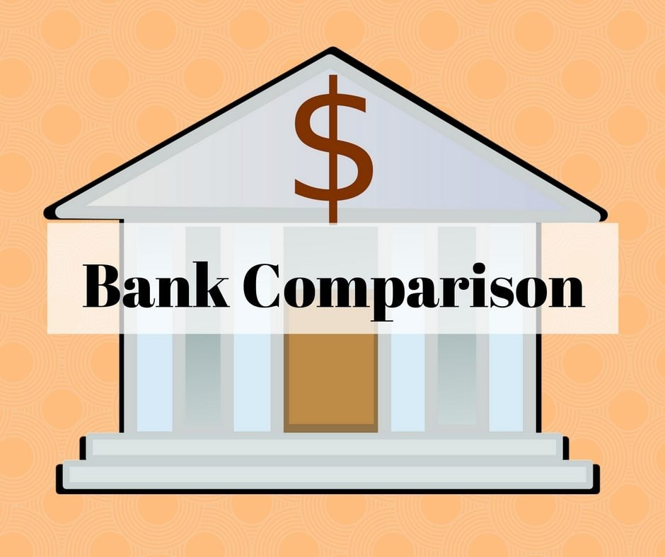 Exchange Student Bank Comparison