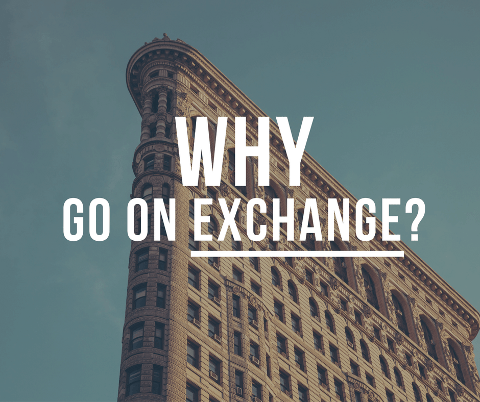 Why You Should Go For Student Exchange Programme (SEP)
