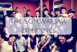 Exchange Program Warsaw