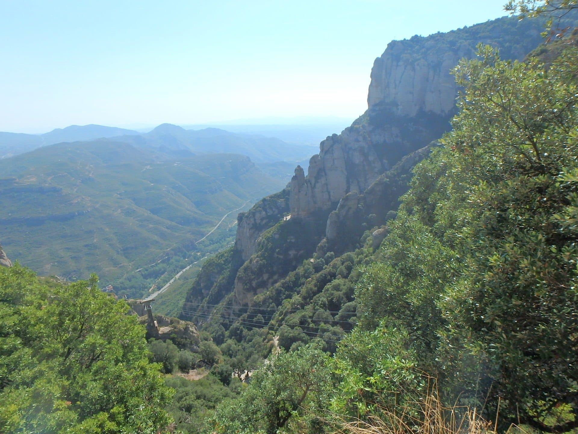 Explore Montserrat, Barcelona