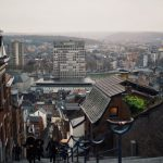 6 Places To Visit At Liege, Belgium