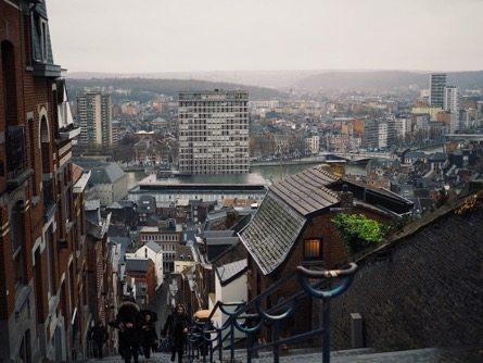 6 Places To Visit At Liege, Belgium