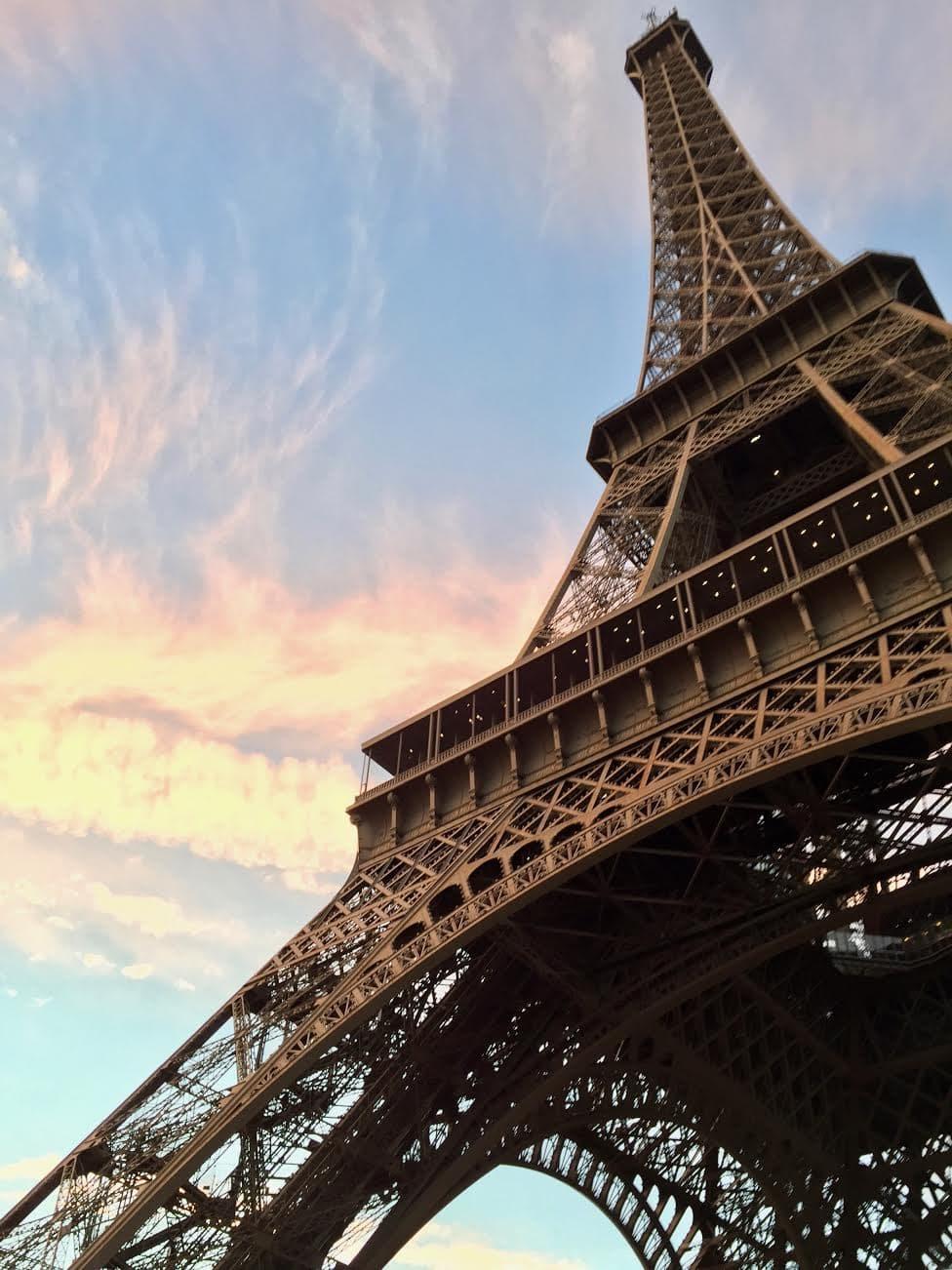 Settling Down in HEC Paris