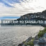 Day Trip to Sausalito