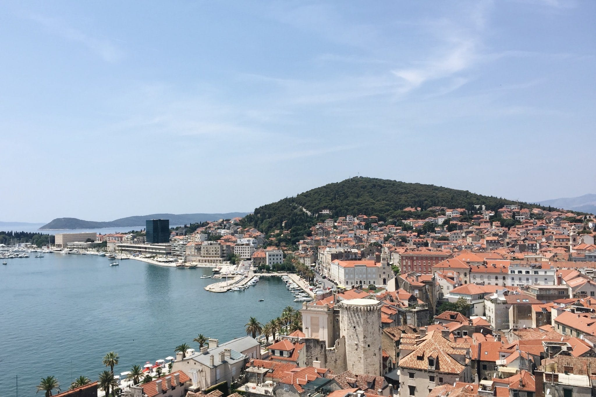 The Best of Split, Croatia