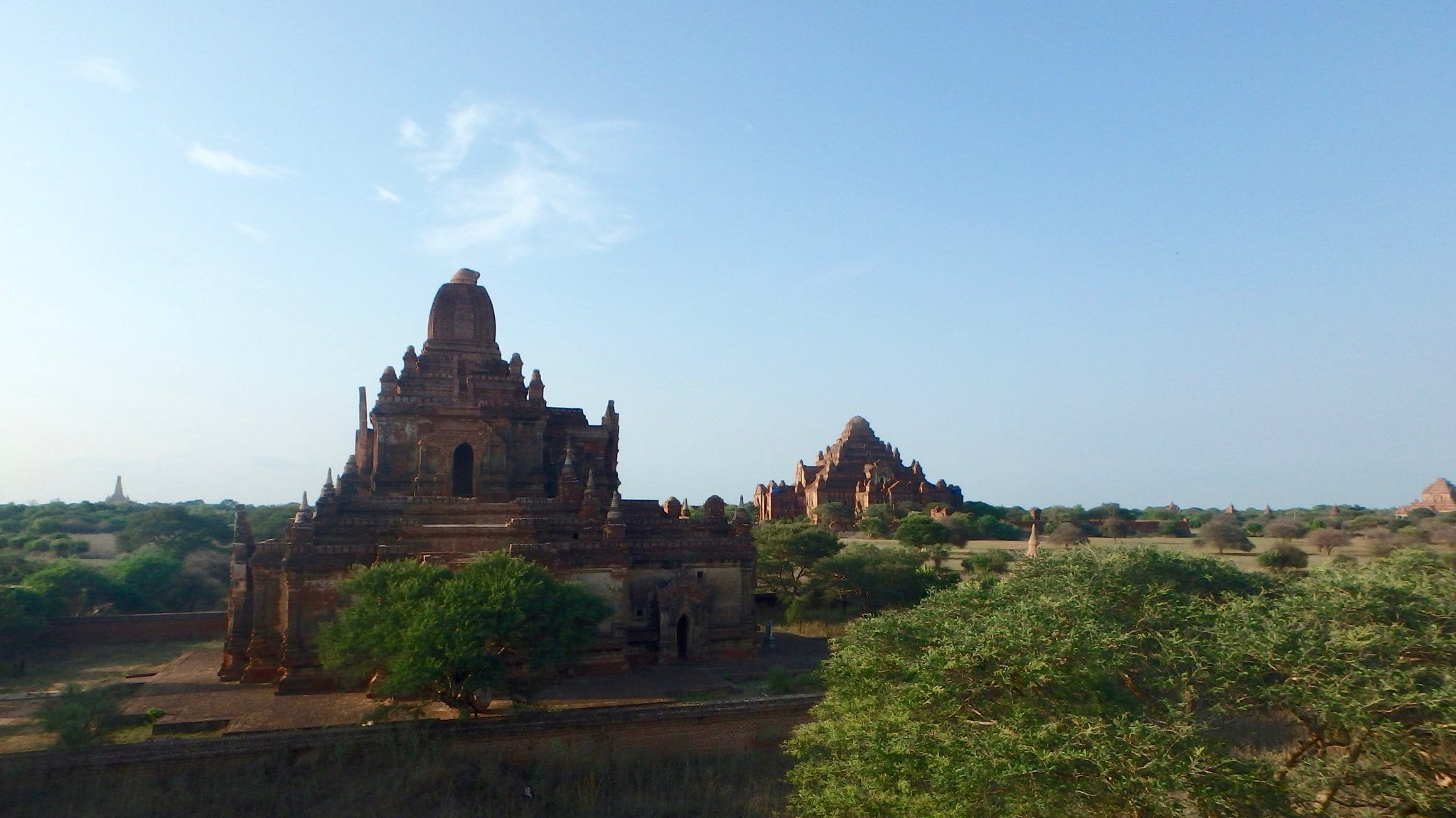 Breathtaking Bagan, Myanmar!
