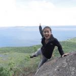 Yiqing rocks Canada