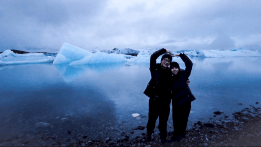 COUPLES ON EXCHANGE: Jason and Xin Yi took on 10 countries and 40 cities. And, you can too!