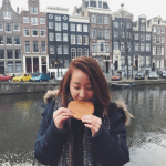 Stroopwaffles and Skydiving: Lynette takes on Amsterdam, Norway and more!