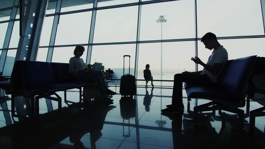 Cashing in on flight delays