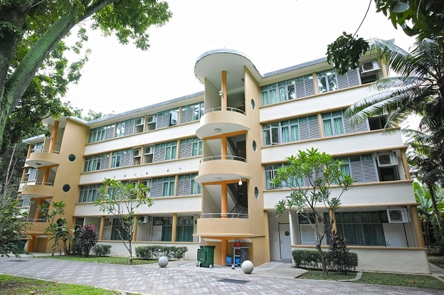 Guide On Accomodation For SMU Students