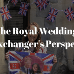 The Royal Wedding: An Exchanger's Perspective