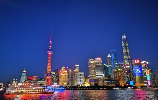 8 Things To Do To Fully Experience Shanghai